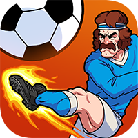 Flick Kick Legends icon
