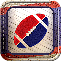 Field Goal Kickoff icon