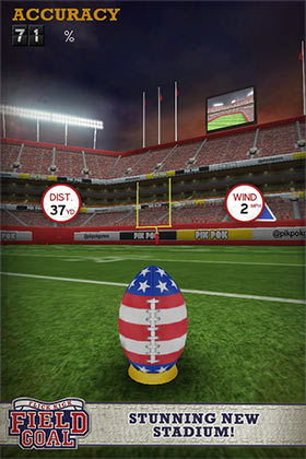 Field Goal store image 2