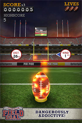 Field Goal store image 5