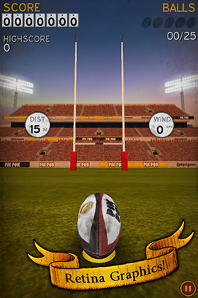 Flick Kick Rugby store image 3