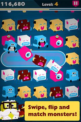 Monster Flip Store Image 1