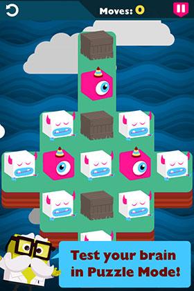 Monster Flip Store Image 3