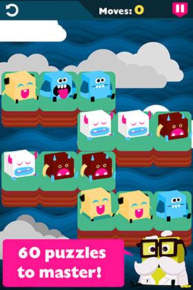 Monster Flip Store Image 4