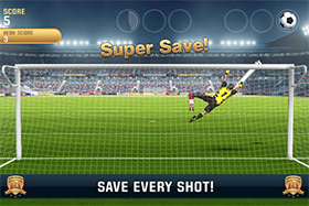 Goalkeeper store image 1