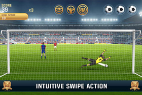 Goalkeeper store image 4