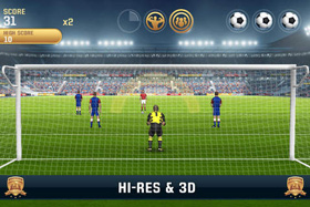 Goalkeeper store image 5