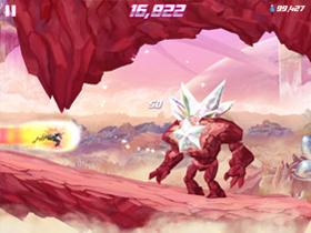 Robot Unicorn Attack store image 4