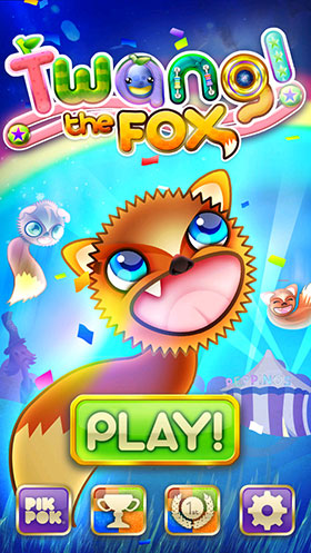 Twang the Fox store image 4