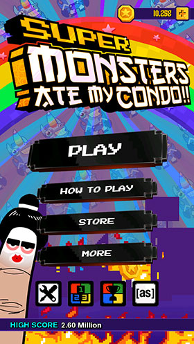 Super Monsters Ate My Condo store image 1