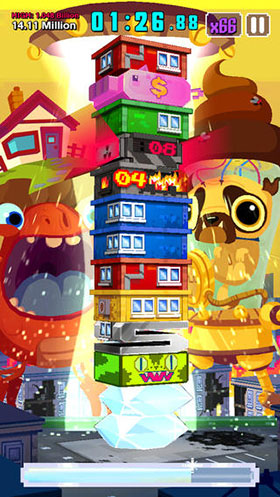 Super Monsters Ate My Condo store image 2